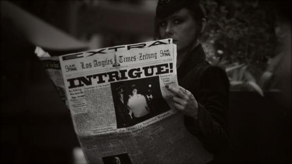 The Present Moment - Intrigue